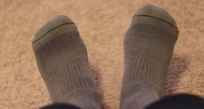 What To Look For In The Best Army Socks