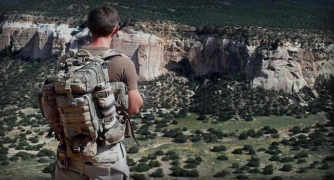 How To Choose Your Tactical Backpack