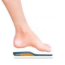 What Are The Benefits of Using Insoles