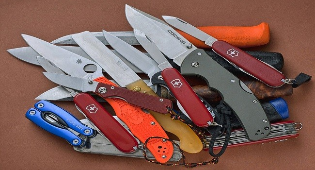 What Should I Look for In A EDC knife [Buying Guide]