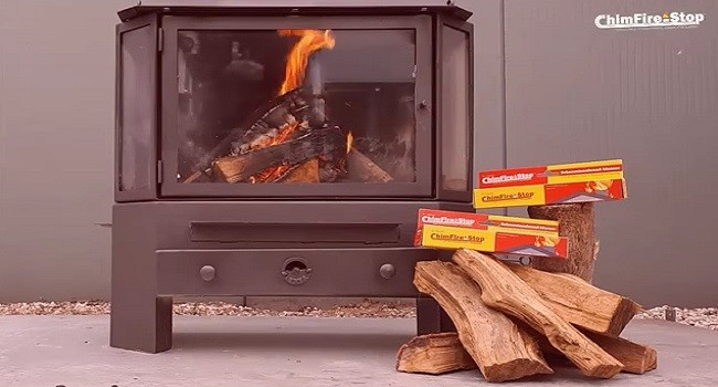 How to Properly Extinguish a Fireplace Fire