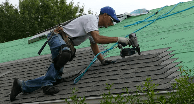 What Are Roofing Knee Pads