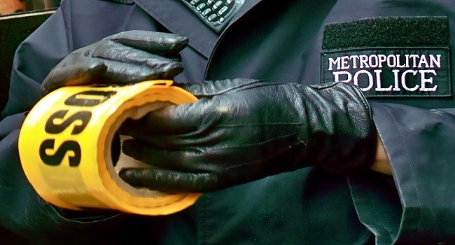 How To Choose Best Gloves for Police Officers